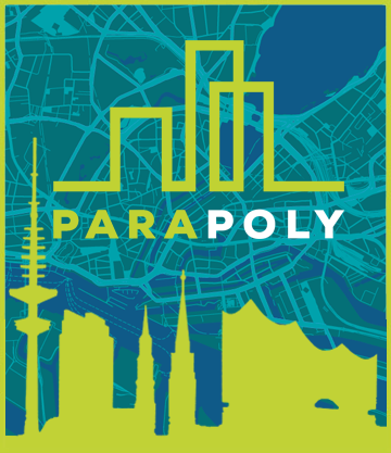 parapoly, nuernberg, stadt rallye, info, ratseltour